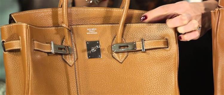 กระเป๋า hermes มือสองของแท้